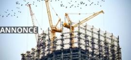 Ein kompetenter Partner für Stahlkonstruktionen in ganz Europa